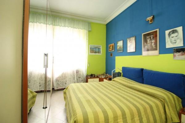 Appartamento in vendita a Torino, Barriera Di Milano, 90 mq - Foto 9