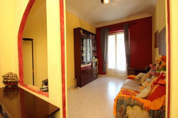 Appartamento in vendita a Torino, Barriera Di Milano, 90 mq - Foto 11