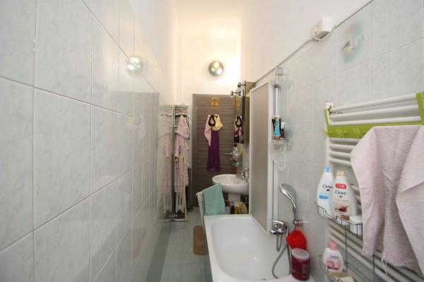 Appartamento in vendita a Torino, Barriera Di Milano, 90 mq - Foto 3