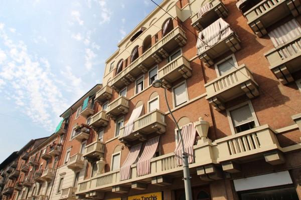 Appartamento in vendita a Torino, Barriera Di Milano, 90 mq - Foto 20