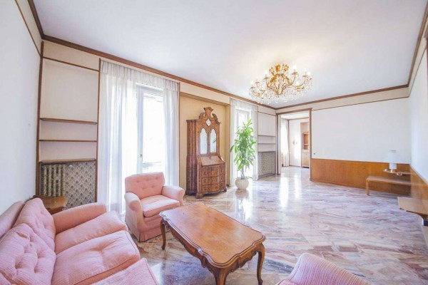 Appartamento in affitto a Varese, Piazza Motta, 180 mq - Foto 26