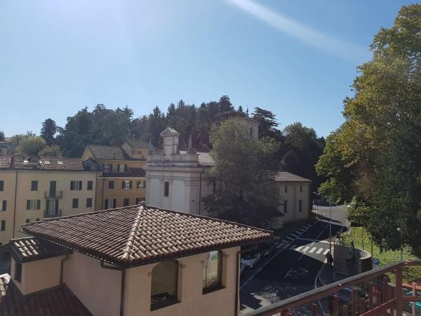 Appartamento in affitto a Varese, Piazza Motta, 180 mq - Foto 32
