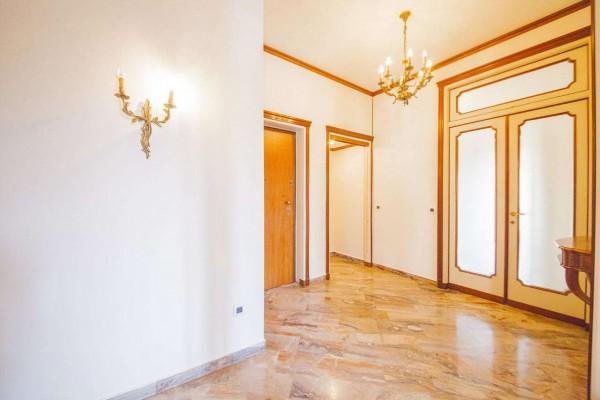 Appartamento in affitto a Varese, Piazza Motta, 180 mq - Foto 16