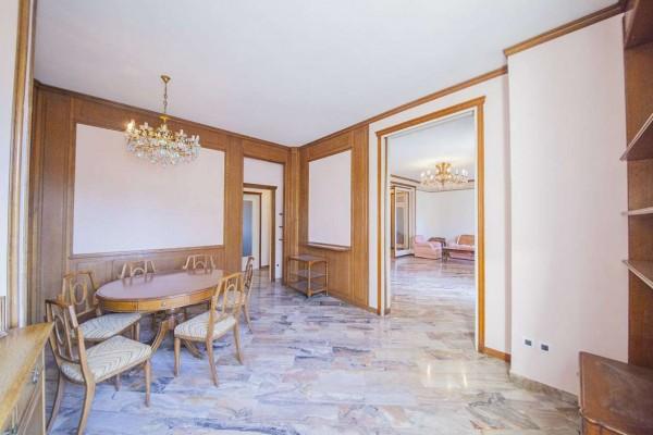 Appartamento in affitto a Varese, Piazza Motta, 180 mq - Foto 23
