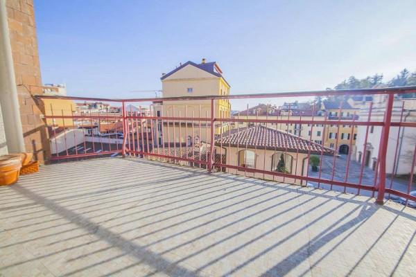 Appartamento in affitto a Varese, Piazza Motta, 180 mq - Foto 15