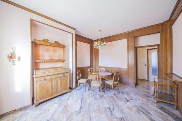 Appartamento in affitto a Varese, Piazza Motta, 180 mq - Foto 24