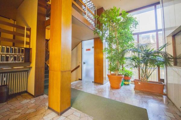 Appartamento in affitto a Varese, Piazza Motta, 180 mq - Foto 14