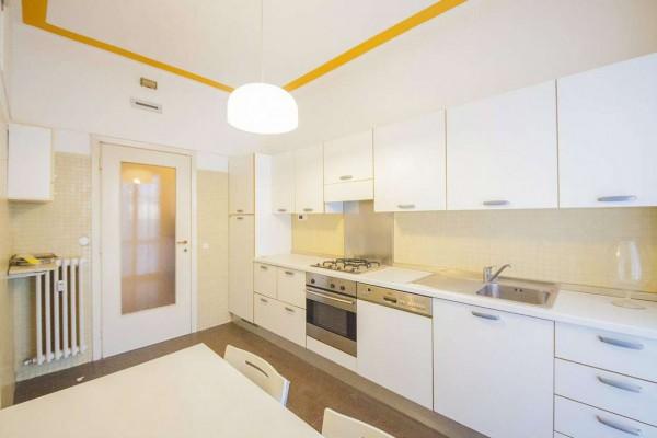Appartamento in affitto a Varese, Piazza Motta, 180 mq - Foto 17