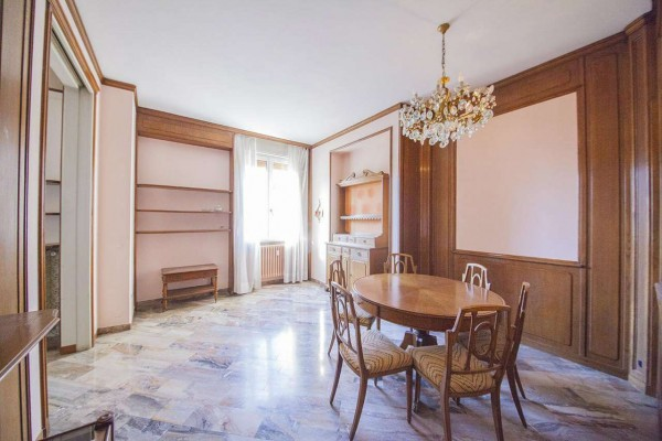 Appartamento in affitto a Varese, Piazza Motta, 180 mq - Foto 22