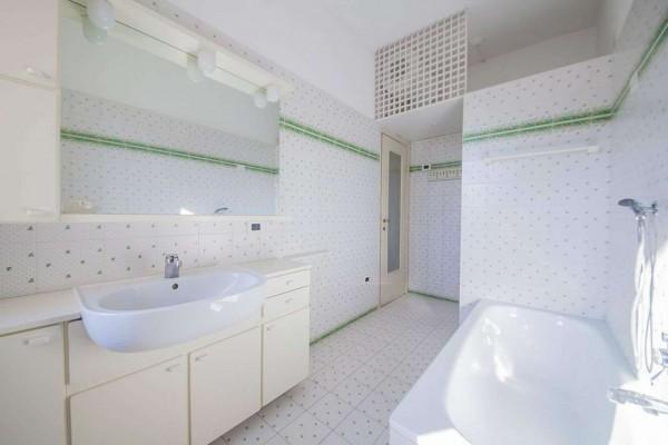 Appartamento in affitto a Varese, Piazza Motta, 180 mq - Foto 21