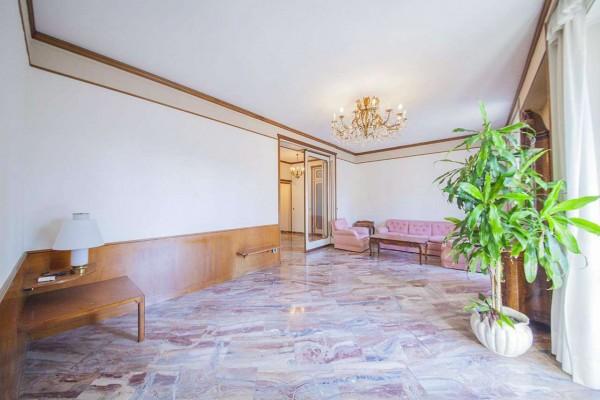 Appartamento in affitto a Varese, Piazza Motta, 180 mq - Foto 28