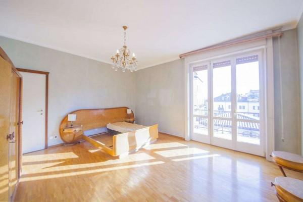 Appartamento in affitto a Varese, Piazza Motta, 180 mq - Foto 4