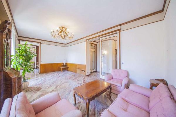 Appartamento in affitto a Varese, Piazza Motta, 180 mq - Foto 29
