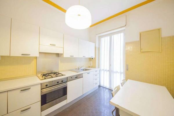 Appartamento in affitto a Varese, Piazza Motta, 180 mq - Foto 18