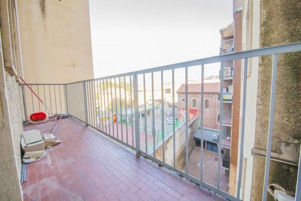 Appartamento in affitto a Varese, Piazza Motta, 180 mq - Foto 20