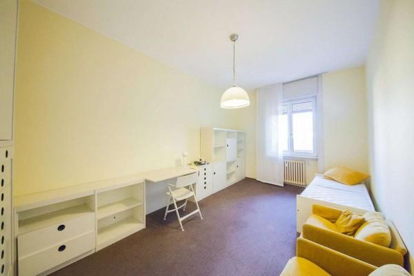 Appartamento in affitto a Varese, Piazza Motta, 180 mq - Foto 8