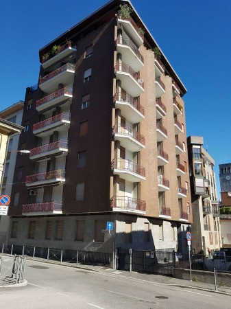 Appartamento in affitto a Varese, Piazza Motta, 180 mq - Foto 36