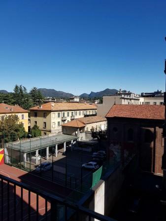 Appartamento in affitto a Varese, Piazza Motta, 180 mq - Foto 35
