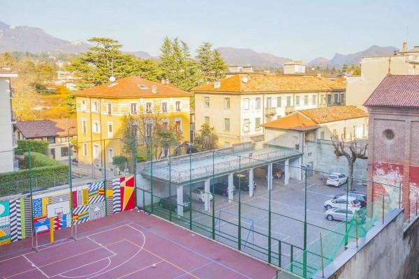 Appartamento in affitto a Varese, Piazza Motta, 180 mq - Foto 25