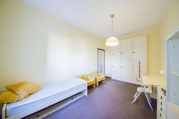 Appartamento in affitto a Varese, Piazza Motta, 180 mq - Foto 9