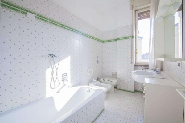 Appartamento in affitto a Varese, Piazza Motta, 180 mq - Foto 10