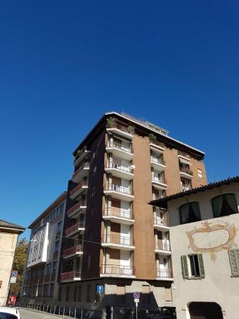 Appartamento in affitto a Varese, Piazza Motta, 180 mq - Foto 34