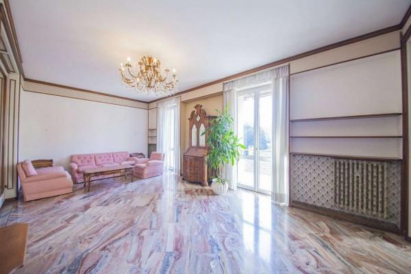 Appartamento in affitto a Varese, Piazza Motta, 180 mq - Foto 27