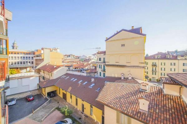 Appartamento in affitto a Varese, Piazza Motta, 180 mq - Foto 11
