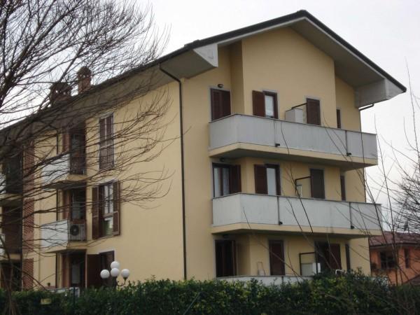Appartamento in vendita a Spino d'Adda, Residenziale, 93 mq