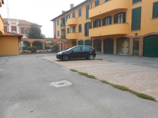 Appartamento in vendita a Boffalora d'Adda, Residenziale, Con giardino, 107 mq - Foto 4
