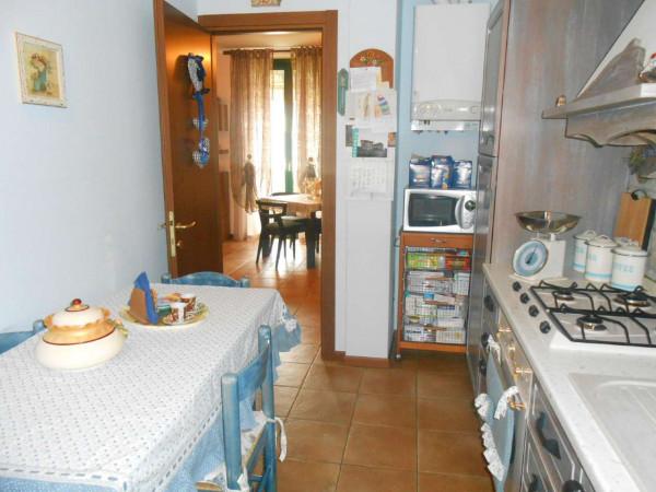 Appartamento in vendita a Boffalora d'Adda, Residenziale, Con giardino, 107 mq - Foto 36