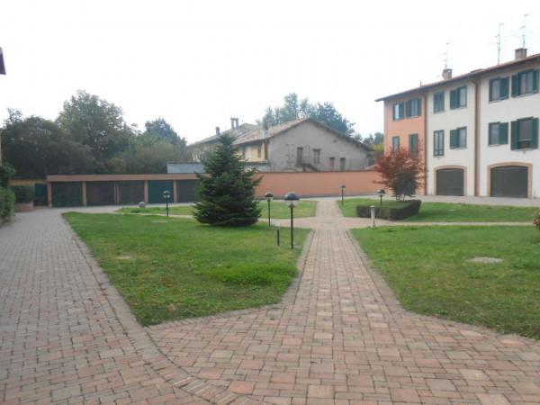 Appartamento in vendita a Boffalora d'Adda, Residenziale, Con giardino, 107 mq - Foto 6