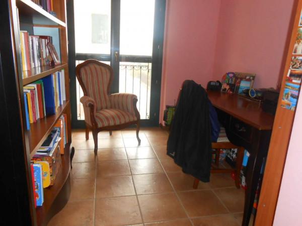Appartamento in vendita a Boffalora d'Adda, Residenziale, Con giardino, 107 mq - Foto 56