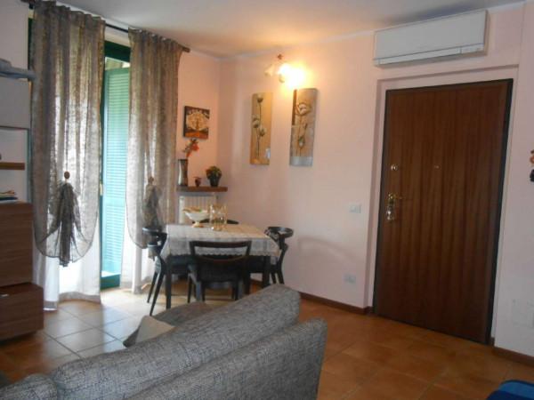 Appartamento in vendita a Boffalora d'Adda, Residenziale, Con giardino, 107 mq - Foto 42