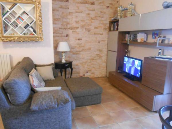Appartamento in vendita a Boffalora d'Adda, Residenziale, Con giardino, 107 mq - Foto 50