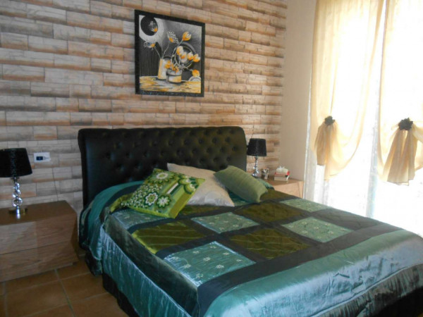 Appartamento in vendita a Boffalora d'Adda, Residenziale, Con giardino, 107 mq - Foto 31