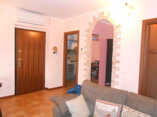 Appartamento in vendita a Boffalora d'Adda, Residenziale, Con giardino, 107 mq - Foto 44