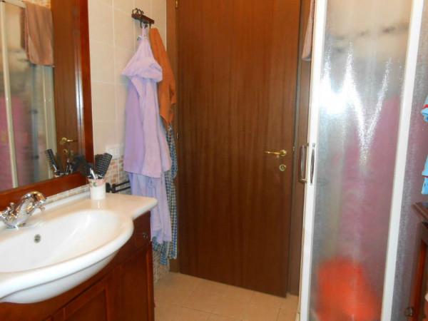 Appartamento in vendita a Boffalora d'Adda, Residenziale, Con giardino, 107 mq - Foto 20