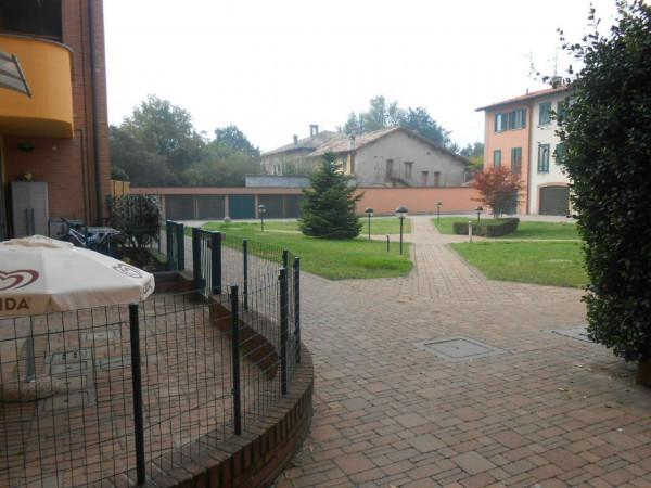 Appartamento in vendita a Boffalora d'Adda, Residenziale, Con giardino, 107 mq - Foto 3