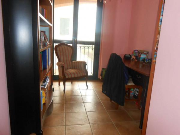 Appartamento in vendita a Boffalora d'Adda, Residenziale, Con giardino, 107 mq - Foto 23