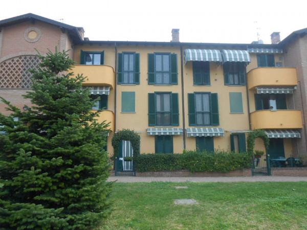 Appartamento in vendita a Boffalora d'Adda, Residenziale, Con giardino, 107 mq - Foto 8