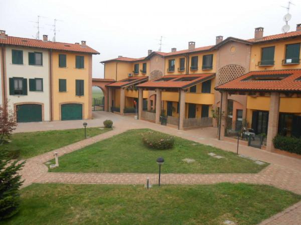 Appartamento in vendita a Boffalora d'Adda, Residenziale, Con giardino, 107 mq - Foto 11