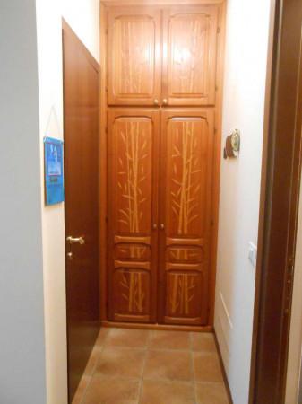 Appartamento in vendita a Boffalora d'Adda, Residenziale, Con giardino, 107 mq - Foto 35