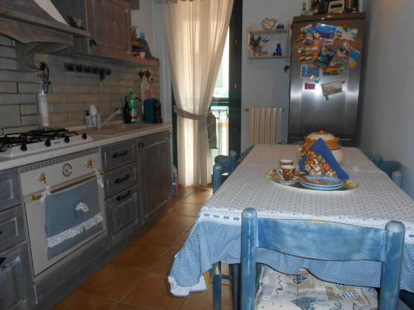 Appartamento in vendita a Boffalora d'Adda, Residenziale, Con giardino, 107 mq - Foto 40