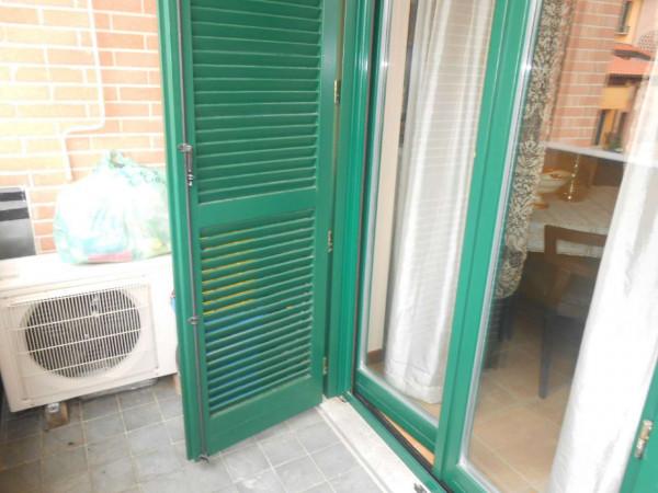 Appartamento in vendita a Boffalora d'Adda, Residenziale, Con giardino, 107 mq - Foto 15