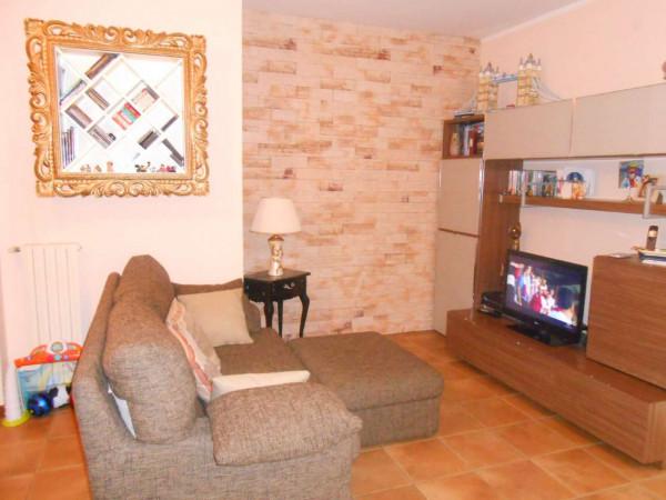 Appartamento in vendita a Boffalora d'Adda, Residenziale, Con giardino, 107 mq - Foto 47