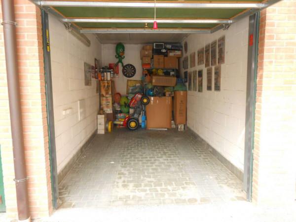 Appartamento in vendita a Boffalora d'Adda, Residenziale, Con giardino, 107 mq - Foto 53
