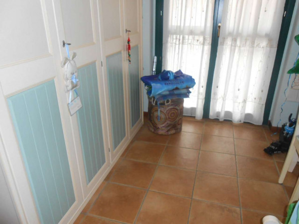 Appartamento in vendita a Boffalora d'Adda, Residenziale, Con giardino, 107 mq - Foto 26