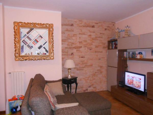 Appartamento in vendita a Boffalora d'Adda, Residenziale, Con giardino, 107 mq - Foto 43
