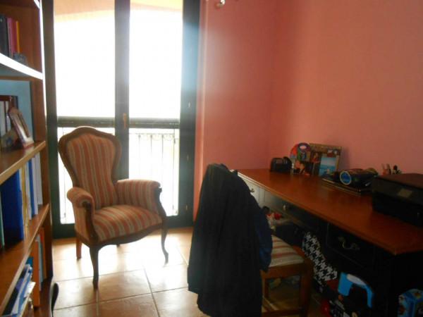 Appartamento in vendita a Boffalora d'Adda, Residenziale, Con giardino, 107 mq - Foto 22